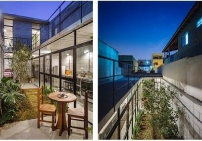 ArchDaily Building: projeto brasileiro vence