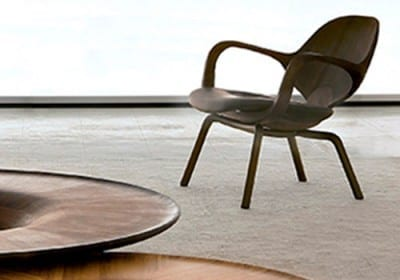 Design brasileiro é destaque em Milão