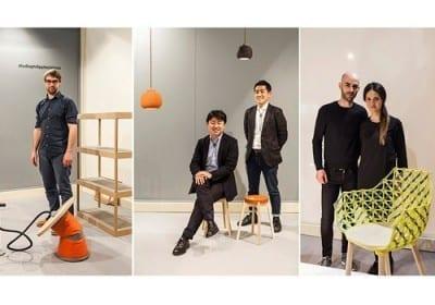 As apostas do Salone Satellite para o 'novo' mobiliário
