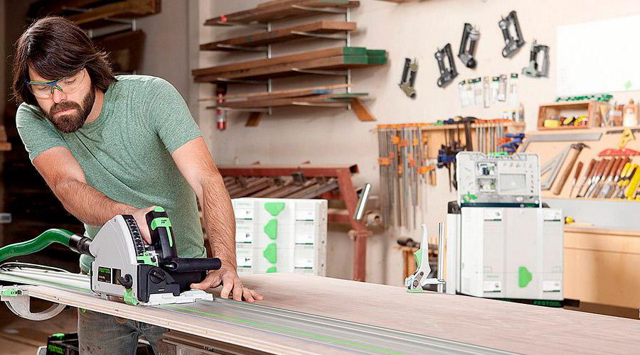 Um quadro de ferramentas organizado também ajuda na produção e gestão do estoque de peças