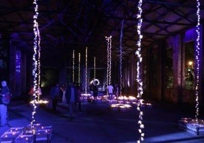 Lighting design em discussão no Brasil