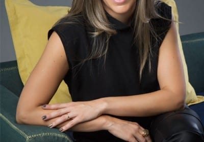 Marta Manente: design, técnica e inspiração