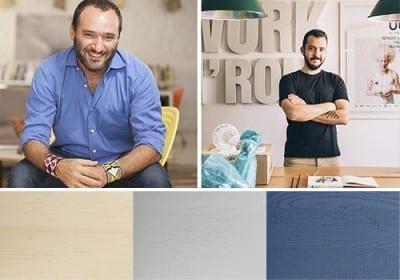 Brasilidade: Masisa + Rosenbaum + Fetiche Design