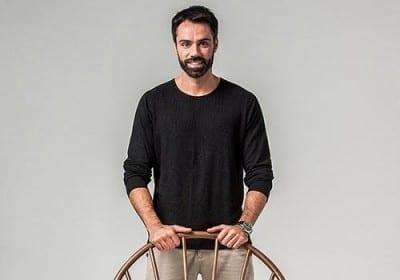 Com foco no design autoral, Arquiteto Jorge Elmor lança Cadeira Pelicano e Luminárias Dots