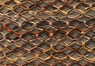 O Empório Beraldin expôs sua linha de produtos, como tecidos, móveis, tepetes, revestimentos e acessórios na Feira High Design