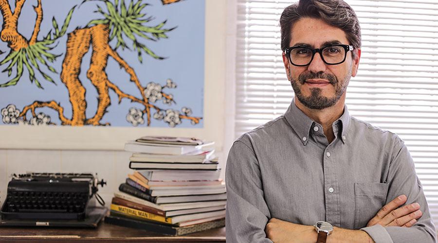 Sociólogo Dario Caldas, do Observatório de Sinais, fala sobre o comportamento de consumo do jovem, que se divide em três pontos: Eu Quero, Eu Não Preciso e Eu Posso