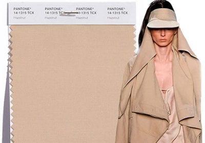 A Pantone antecipou a divulgação da lista das 10 cores que devem influenciar as coleções da temporada Primavera - Verão 2017/2018. Cores podem ser usadas em móveis e interiores