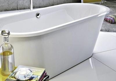 Salas de banho se tornam sinônimo de bem-estar