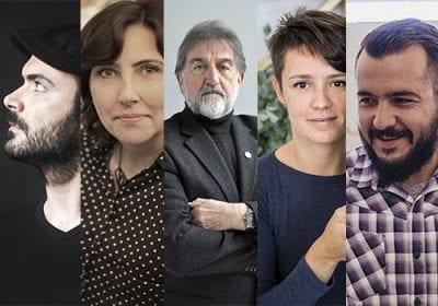 Conheça o júri do Prêmio Salão Design
