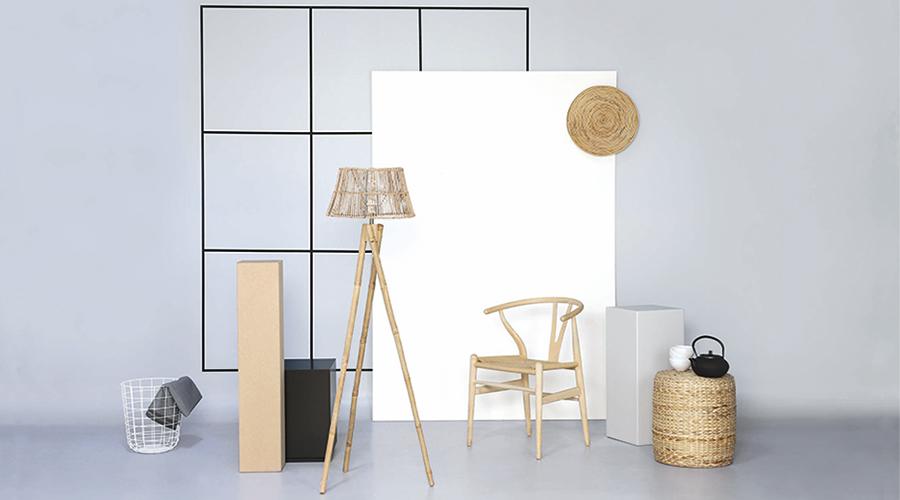 Sinônimo de tranquilidade, leveza e simplicidade, o conceito New Clarity traz referências do minimalismo japonês, com um toque de design escandinavo