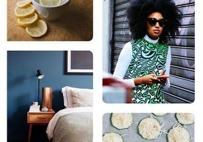 Pinterest lista tendências de decoração para 2017