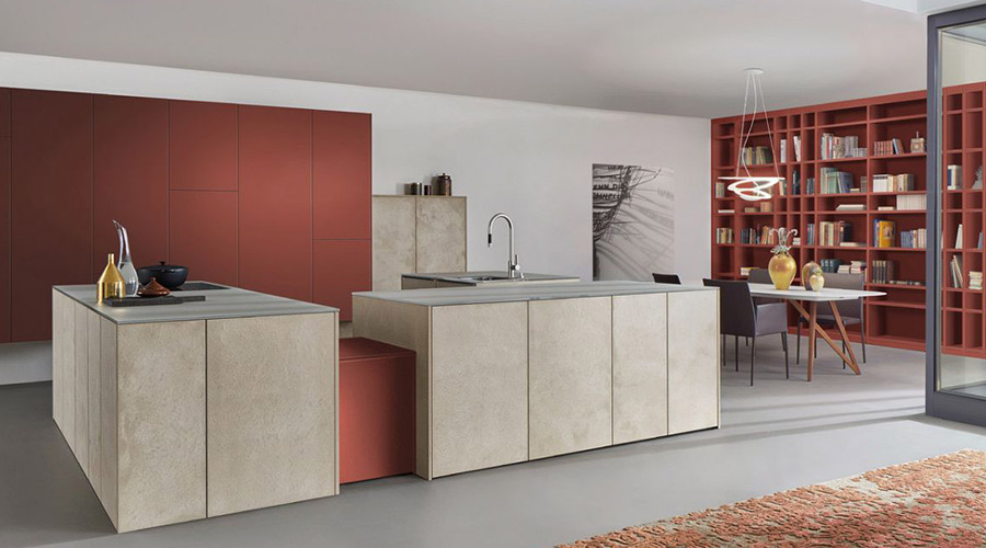 imm cologne tend ncias para o morar em 2017 habitus brasil. Black Bedroom Furniture Sets. Home Design Ideas