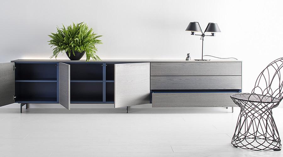 Muitos fabricantes estão propondo um estilo de decoração sóbrio, reduzido e puro. Isso, diz a Associação da Indústria de Mobiliário da Alemanha (VDM), faz o estilo Bauhaus ganhar força