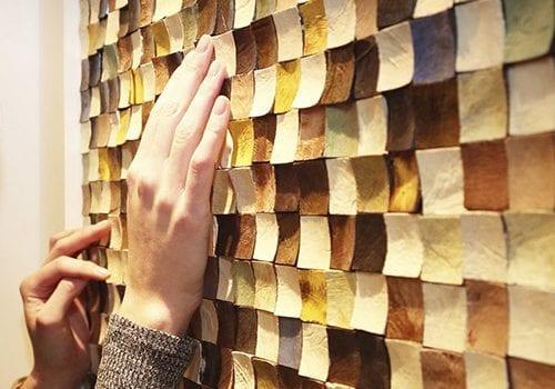 A Heimtextil, feira de tecidos na Alemanha, destaca a busca por conforto e bem-estar e a necessidade de unir a natureza à tecnologia