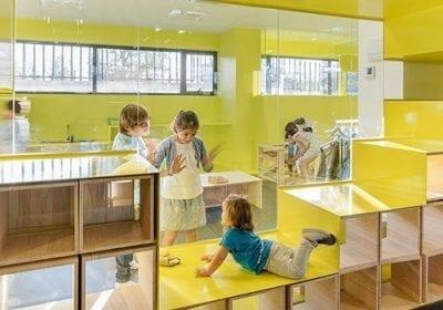 Projetos adequados e arquitetura escolar podem ter impacto positivo na assimilação do ensino e aprendizagem das crianças. Veja cases e projetos