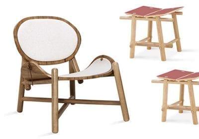 O 'Brasil' do designer Edu Bortolai