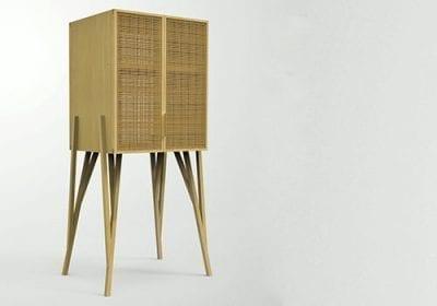 Be Brasil reúne designers brasileiros em Milão