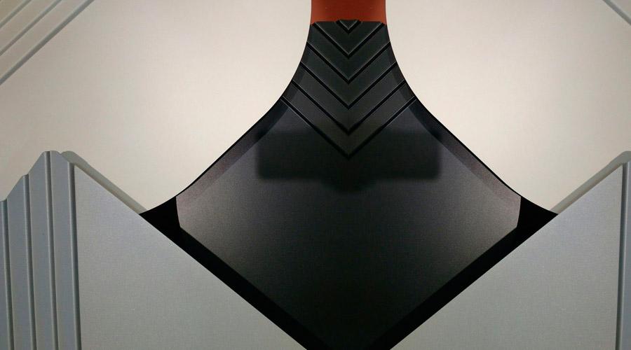 Mais de 4 mil cores, ofertadas pelo sistema tintométrico da Sayerlack, podem ser multiplicadas pelos acabamentos fosco, acetinado, alto brilho (high gloss) e metalizado