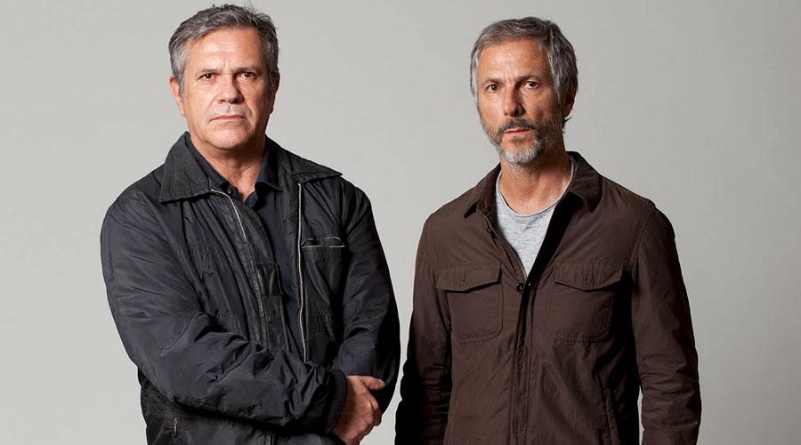 Fundado em 1983, em São Paulo, pelos irmãos Fernando e Humberto Campana, o Estudio Campana se tornou famoso pelo design de mobiliário