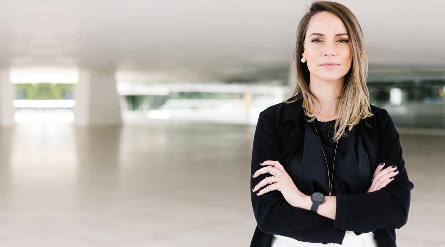 Para Juliana Medeiros, três fatores são importantes no processo criativo de um projeto de arquitetura emocional: verdade, experiência e amor.