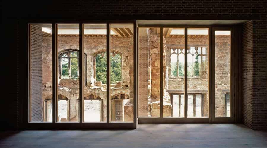 """Em sua sexta edição, o Prêmio """"Domus Restoration and Preservation"""" visa dar visibilidade a projetos de restauração contemporânea e de renovação"""