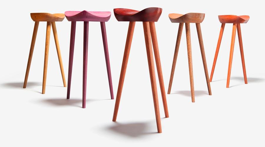 A valorização do processo, do novo artesão, é uma das macrotendências apontadas pelo designer Paulo Biacchi
