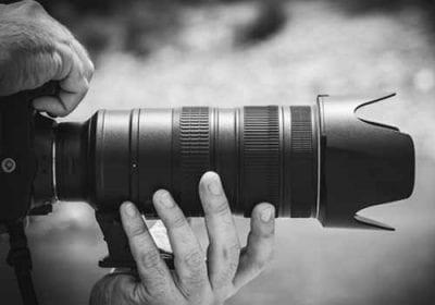 Dicas e conselhos de fotógrafos profissionais permitem que você melhore o visual, composição, luz e ângulo de suas fotos