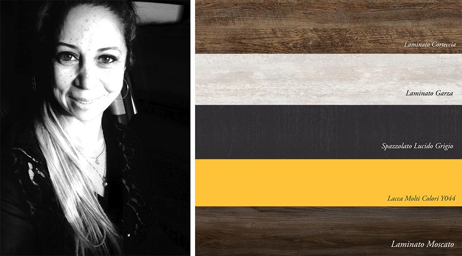 Arquiteta Elaine Alberico cita os cinco padrões que mais utiliza em sua paleta de cores e acabamentos da coleção Bontempo