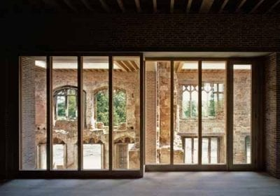 Domus: Prêmio internacional de restauração na Itália