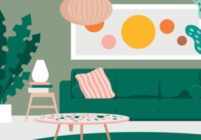Pinterest mapeou as buscas dos usuários e os temas que estão atraindo atenção. Plataforma lista tendências de 2018 em categorias como decoração, moda e bem-estar