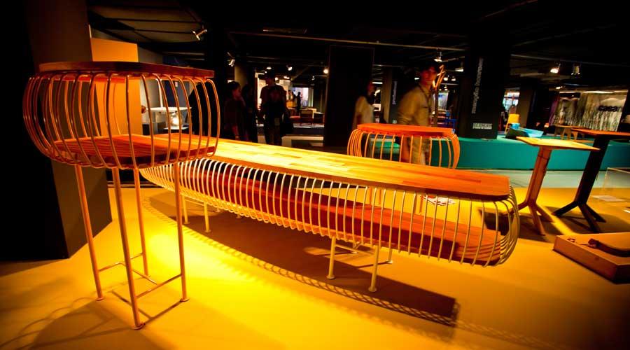 feira Movelsul Brasil também será palco da cerimônia do Prêmio Salão Design