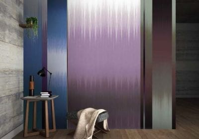 Cor do ano: Ultra Violet no design de interiores