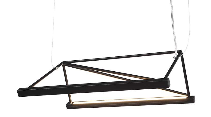 Coleção Diagonal, de Gabriel Paim Barbeiro no Prêmio Salão Design 2018