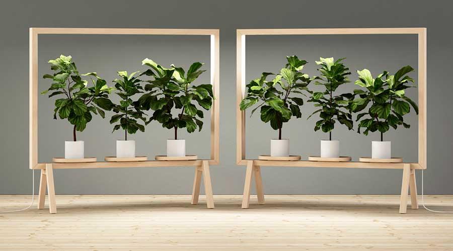 O foco é mostrar o interesse crescente por materiais como madeira, metal, vidro e couro em produtos feitos à mão