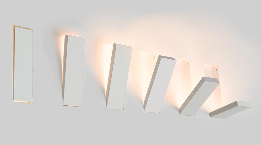 Mini Nadda, Iluminar. Design de Francisco Esteban Terroba no Prêmio Salão Design 2018