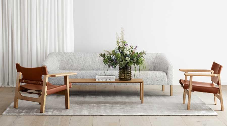 Paralelamente à Stockholm Furniture & Light Fair, ocorre ainda a Semana de Design de Estocolmo