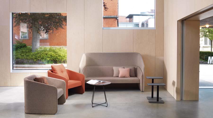 Organização da Stockholm Furniture trabalhou em uma nova segmentação e atrativos na feira