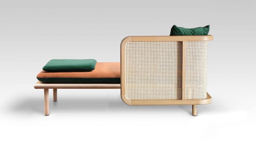 HUM, de Federico Mujica Iturria e Carolina Arias Bianchi, Muar Diseño no Prêmio Salão Design 2018