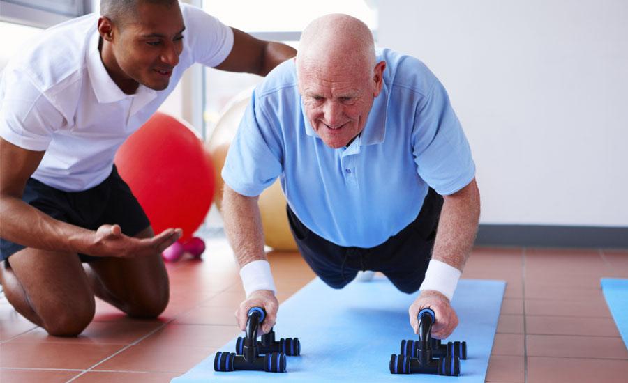 O principal aspecto da Ageless Living em comparação às demais tendências é a quebra de paradigmas relacionados à idade