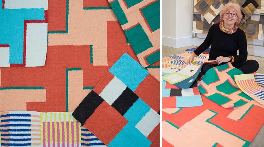 Renata Rubin integra Mostra Sentar do Brasileiro na Semana de Design de Milão