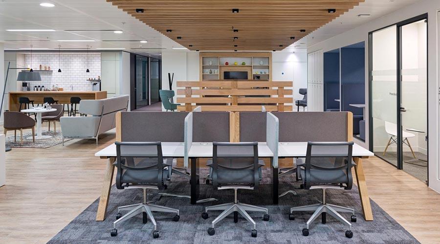 Fabricante de mobiliário, a Spacestor aponta oito tendências que estão impulsionando mudanças de cultura no espaço de trabalho