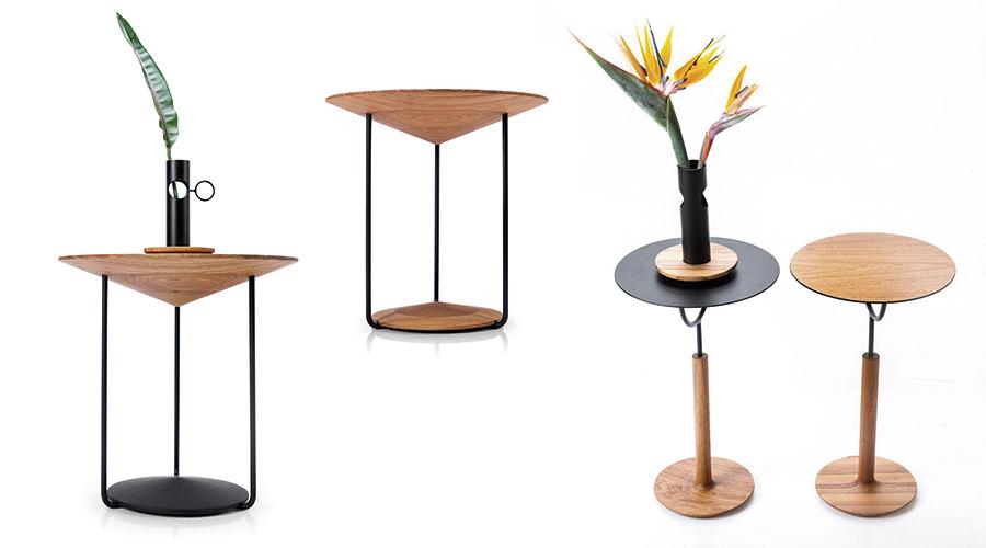 Além da coleção para Carbono Design, Vinicius Siega trabalha em novos projetos para a DW! São Paulo Design Weekend