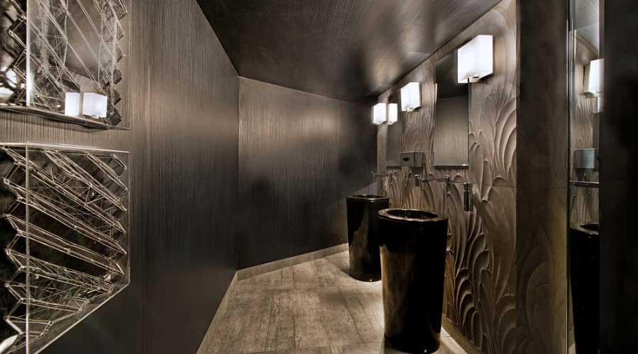MDP Plus, características tornam esses painéis ideais para aplicação em móveis de banheiros e áreas úmidas
