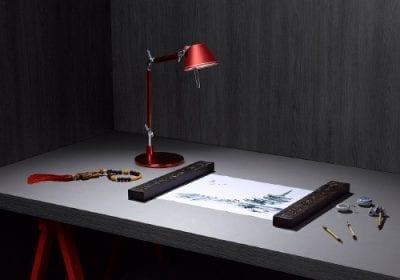 A marca Arauco expôs lançamentos e painéis de madeira de seu portfólio na Casacor