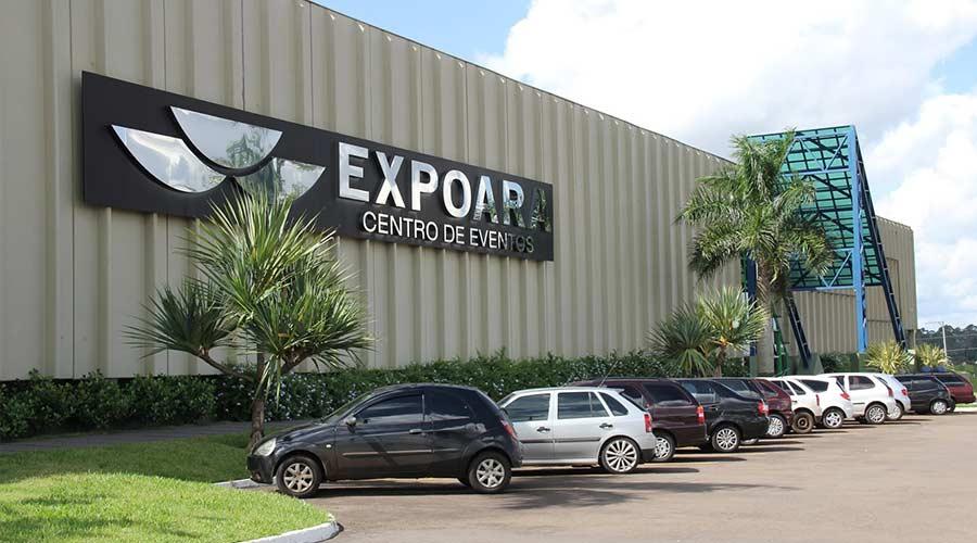 Em 2018, o Congresso Moveleiro acontece no polo moveleiro de Arapongas (PR), no Centro de Eventos Expoara