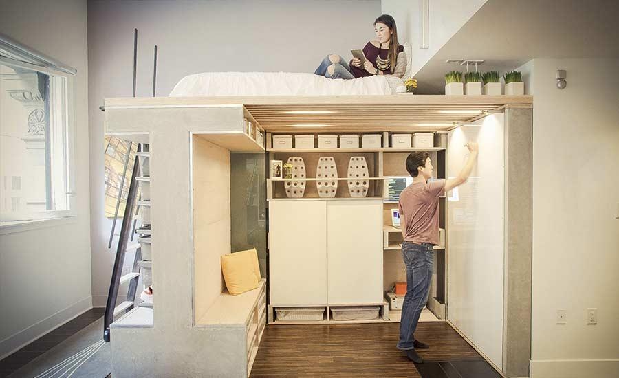 O painel Design vai abordar o tema Mobiliário Multipropósito, com a presença de Graça Berneck Gnoatto, diretora Comercial e de Marketing da Berneck